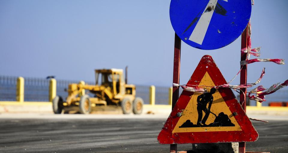 NIK: Zła organizacja remontów przyczyną korków na drogach