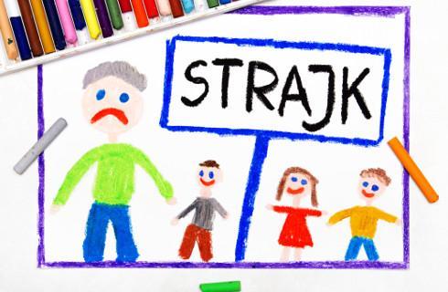 Strajk nauczycieli - fiasko negocjacji, ZNP odrzuca propozycje rządu