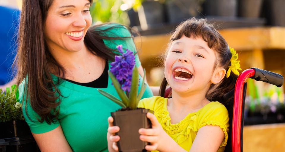 Rusza program opieki wytchnieniowej osób niepełnosprawnych