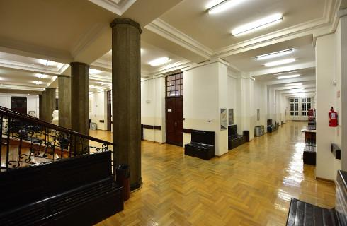 Prokuratura chce, aby podejrzany o zabójstwo w szkole w Wawrze był sądzony jak dorosły