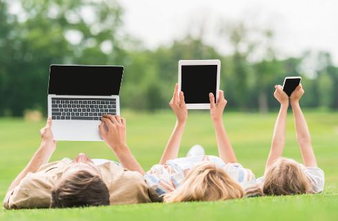 Sejm uchwalił megaustawę, która ułatwi dostęp do szybkiego internetu