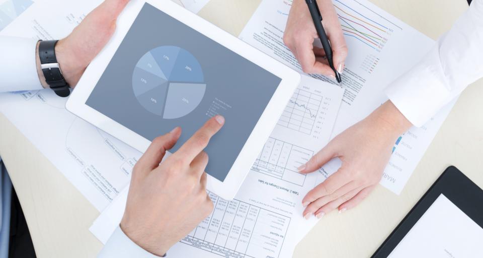Statystyki NFZ dotyczące świadczeń dostępne online