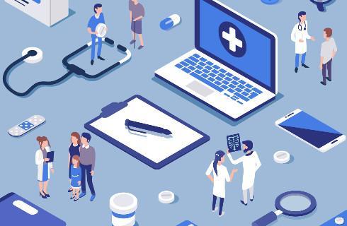 Telewizyty i czaty z lekarzami - co zrobić, by telemedycyny było więcej w polskiej służbie zdrowia