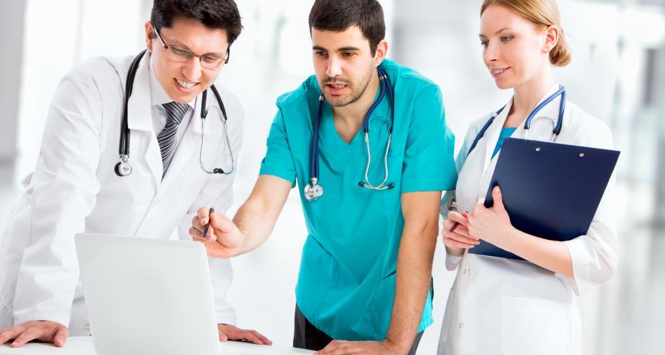 Centra telemedyczne powinny powstać w szpitalach powiatowych