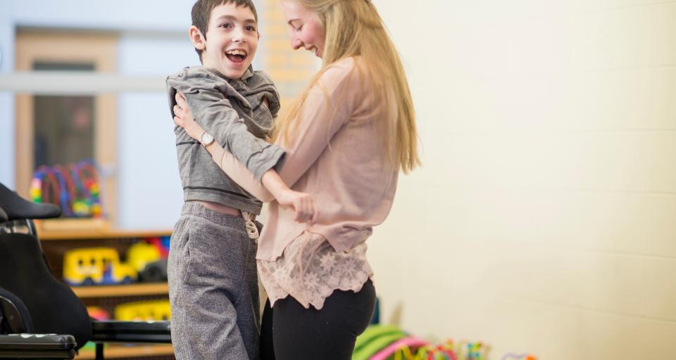 RPO upomina się o potrzeby osób z autyzmem