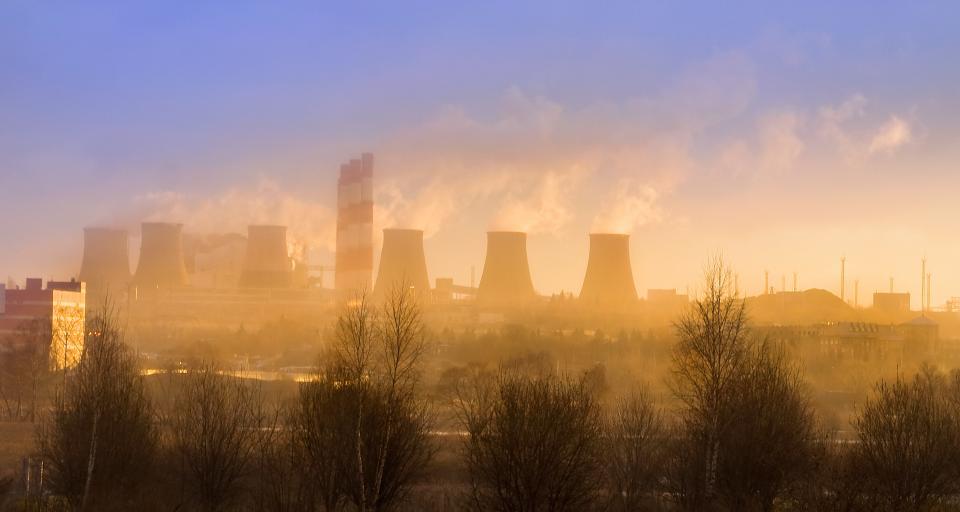 Nowe przepisy pozwolą na szybsze eliminowanie zanieczyszczeń powietrza
