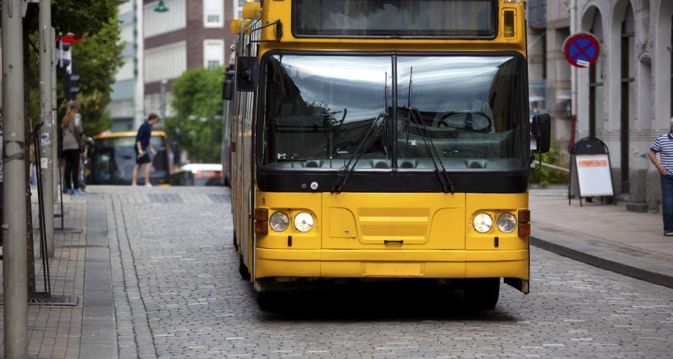 Partnerstwo publiczno-prywatne w transporcie wciąż niedoceniane
