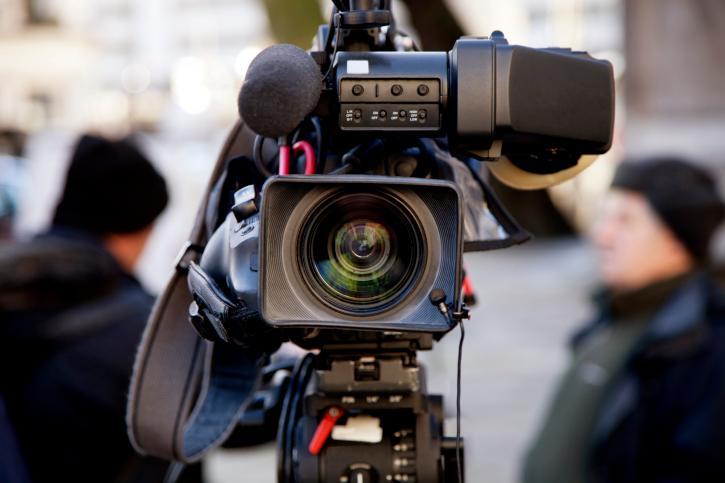 Upubliczniając nagrania z zatrzymań, służby balansują na granicy prawa