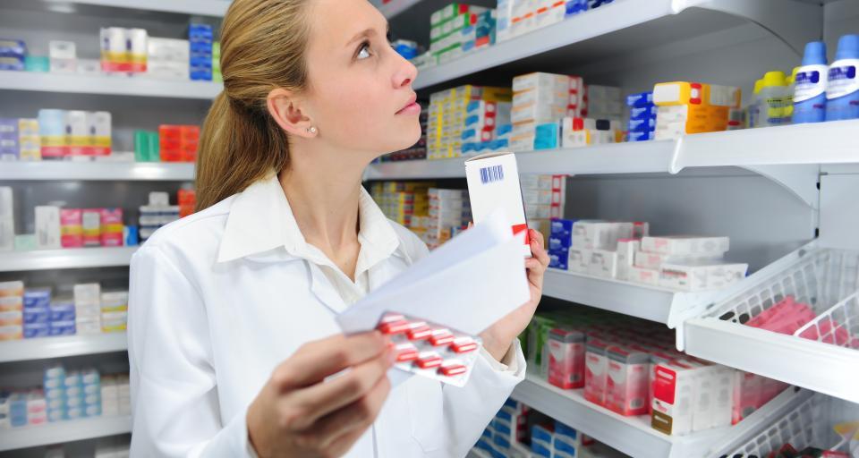 DPS-y i domy dziecka będą mogły kupować leki bez recepty