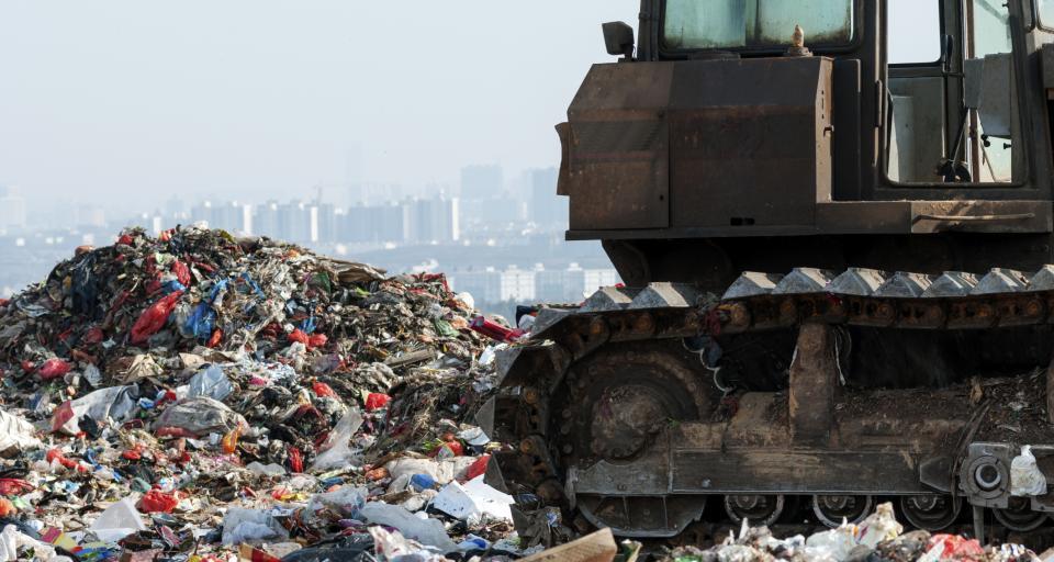 Kary mniej szkodliwe dla branży odpadowej, monitoring wciąż groźny