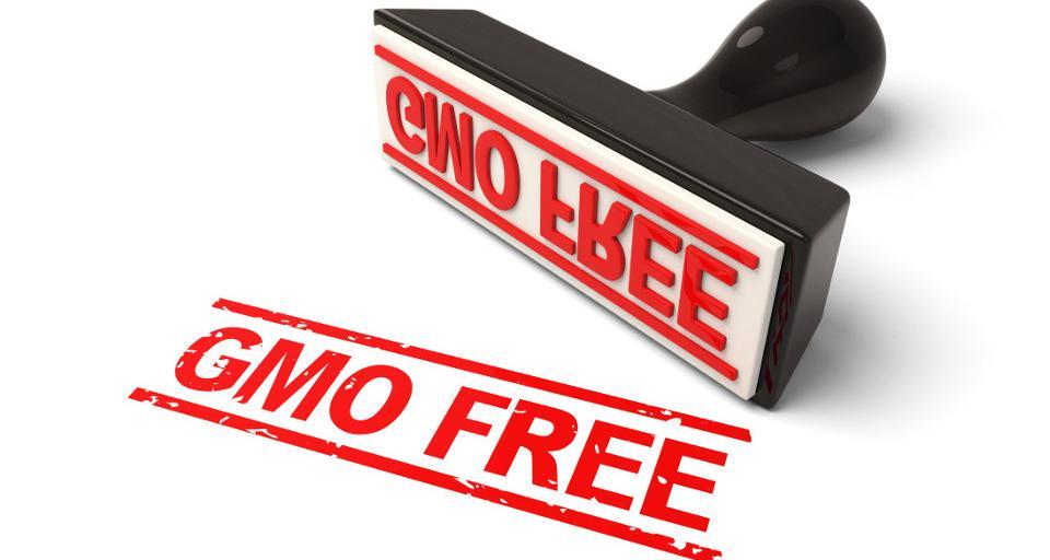 Żywność bez GMO będzie specjalnie znakowana