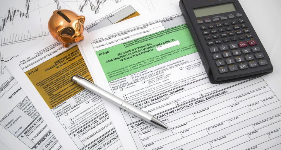 Podatki dochodowe także z nową klasyfikacją