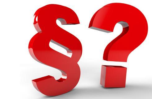 Resort finansów poleca rozwiązania, których nie ma w przepisach