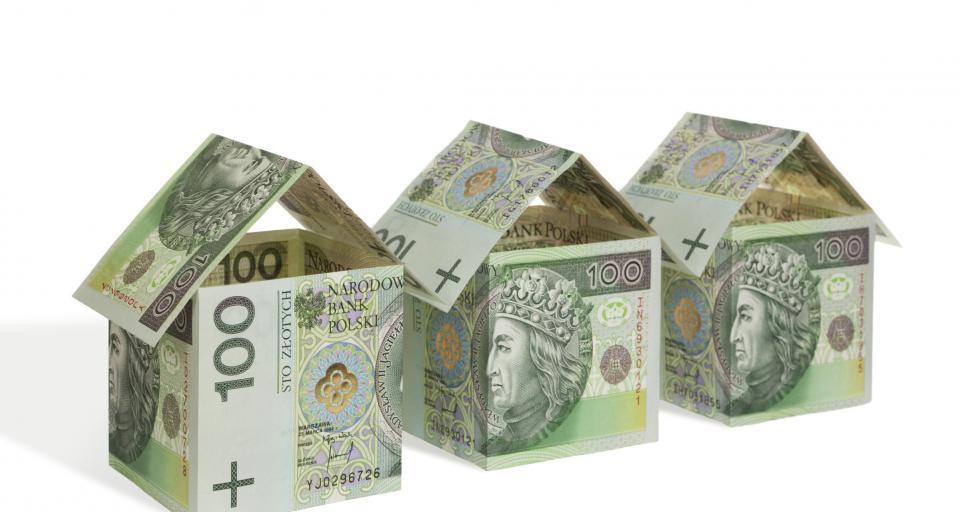 SN: Obciążenie hipoteką lokalu nie wpływa na jego wartość przy podziale majątku po rozwodzie