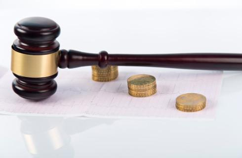 Wkrótce wzrost opłat sądowych w sprawach cywilnych