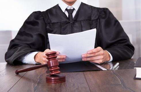 RPO: Wyroki nakazowe też muszą mieć publiczny charakter