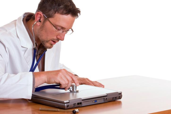 Asystent medyczny wystawi recepty w imieniu lekarzy