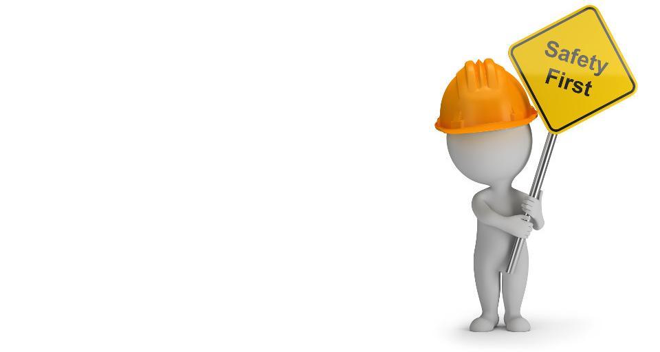 Rząd chce poprawiać bezpieczeństwo i warunki pracy