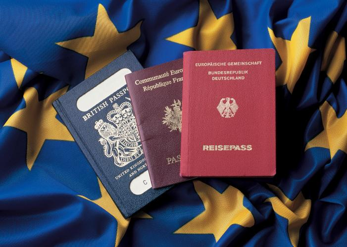 Nowe rozporządzenie - UE będzie lepiej kontrolować imigrantów