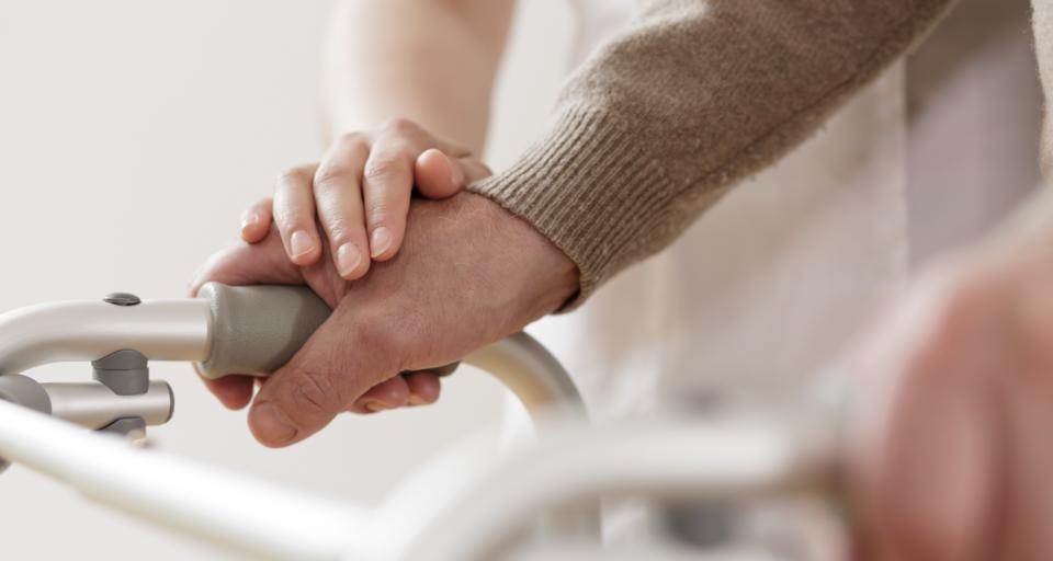 PFRON chce nowego modelu rehabilitacji