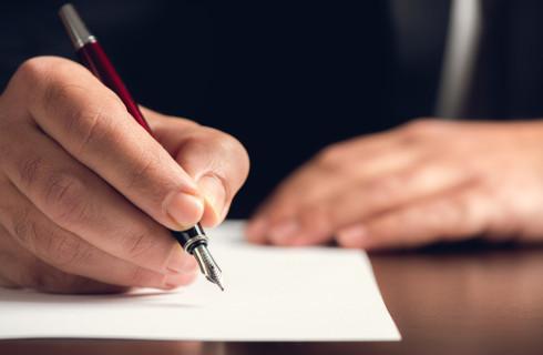 Wiceszef MS żąda dyscyplinarki dla adwokata Falenty