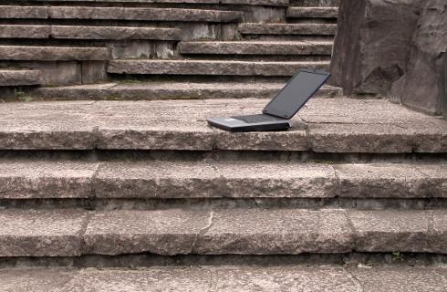 E-droga do urzędu wyboista dla najsłabszych