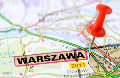 Warszawa zapłaci 2,5 mln zł za zablokowanie inwestycji