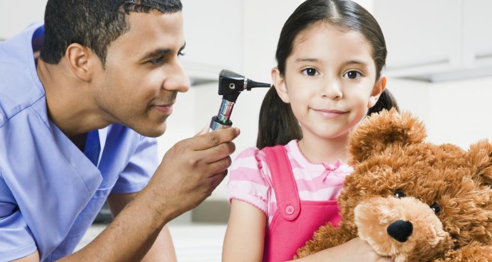 Przedszkole nie odeśle chorego dziecka, choć MEN rozważa nowe procedury