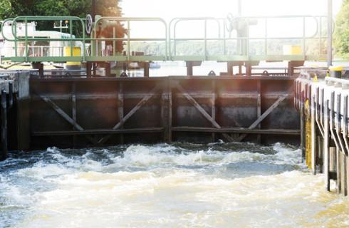 Będzie program przeciwdziałania niedoborowi wody