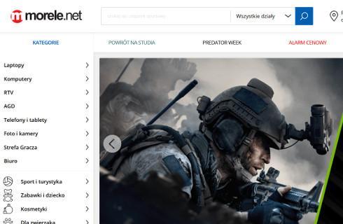 Prawie 3 mln zł kary dla Morele.net za wyciek danych