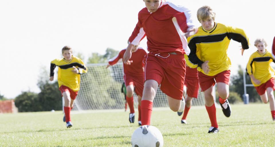 Krótsza procedura przekazywania pieniędzy z reklam alkoholu na zajęcia sportowe
