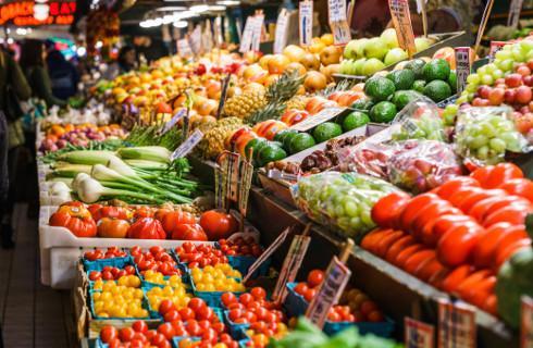 """""""Polski"""" czosnek z Egiptu - handel wciąż nie oznacza pochodzenia warzyw i owoców"""