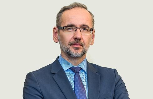 Adam Niedzielski weźmie udział w konkursie na prezesa NFZ