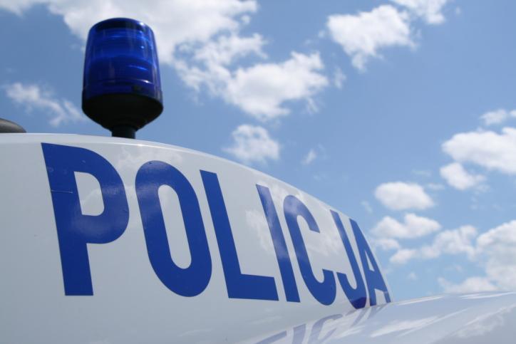 """Policjant z drogówki skontroluje funkcjonariusza """"pod przykryciem"""""""