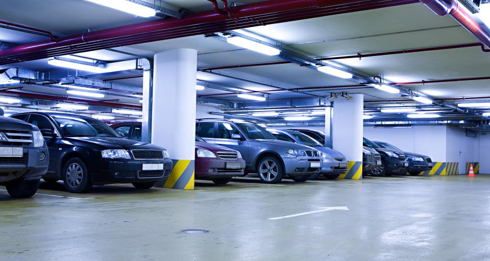SA: Zarządzając garażem wspólnota nie podejmuje uchwał