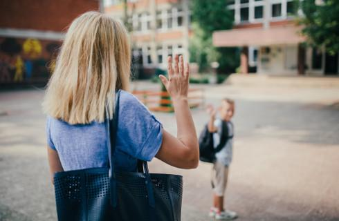 Szkoła powinna stawiać na kształtowanie więzi