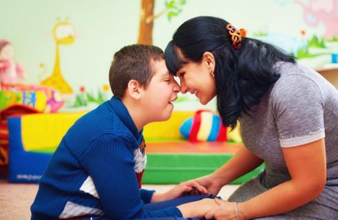 Mazowsze wprowadzi kartę dla rodzin z dzieckiem z niepełnosprawnością