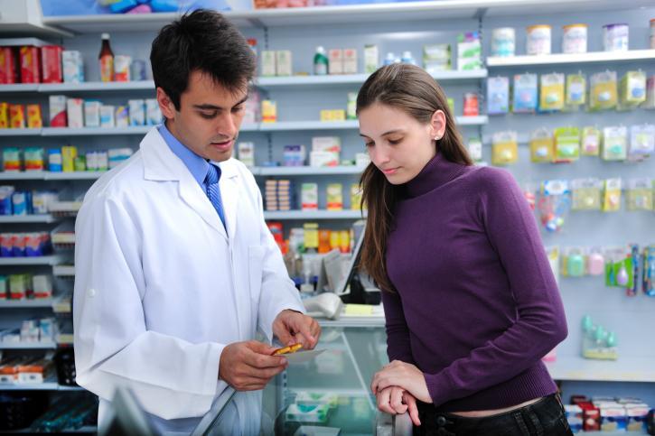 Flozyny, lek dla chorych na SM i raka jelita grubego na listopadowej liście