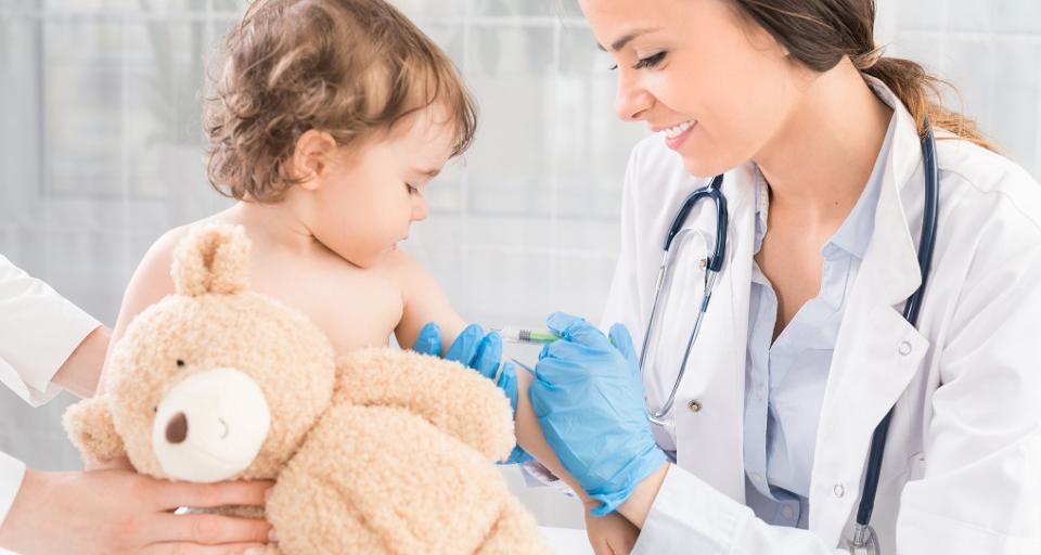 Bez zmian w kalendarzu szczepień na 2020 r.