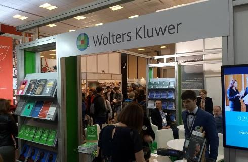 Prawie 600 wystawców na krakowskich targach książki - bogata oferta publikacji prawnych