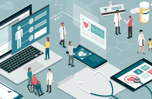 Jak zapewnić cyberbezpieczeństwo w placówkach medycznych