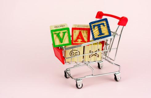 Informacje o stawkach VAT niewiele pomogą?