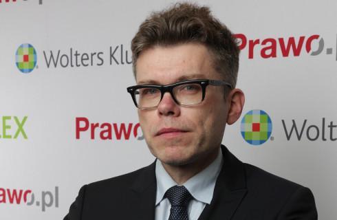 Sędzia Igor Tuleya Laureatem XIII Nagrody im. Edwarda Wende