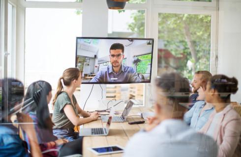 Firmy przekonują się do elastycznych form czasu pracy