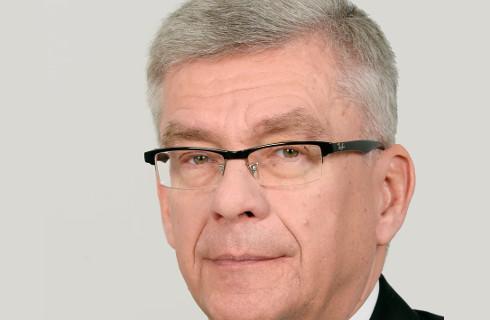 Karczewski: Powstanie ministerstwo skarbu