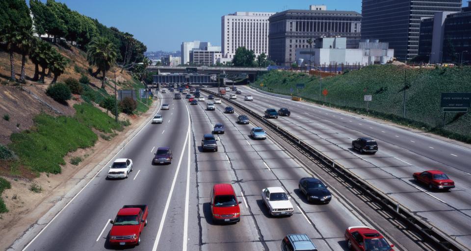 Spółka Autostrada Wielkopolska ma zwrócić rekompensaty za przejazdy ciężarówek