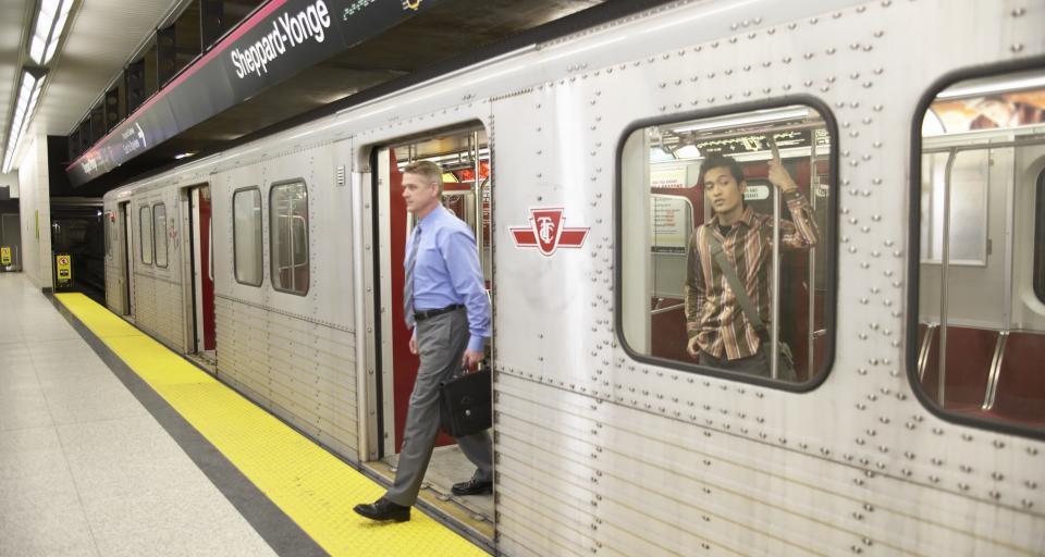 TSUE: Biletu nie było, ale umowa na przejazd pociągiem obowiązuje