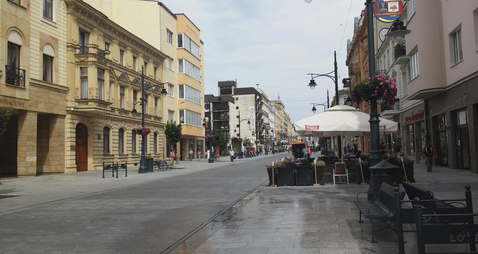 Potrzeba więcej pieniędzy, także unijnych, na rozwój miast