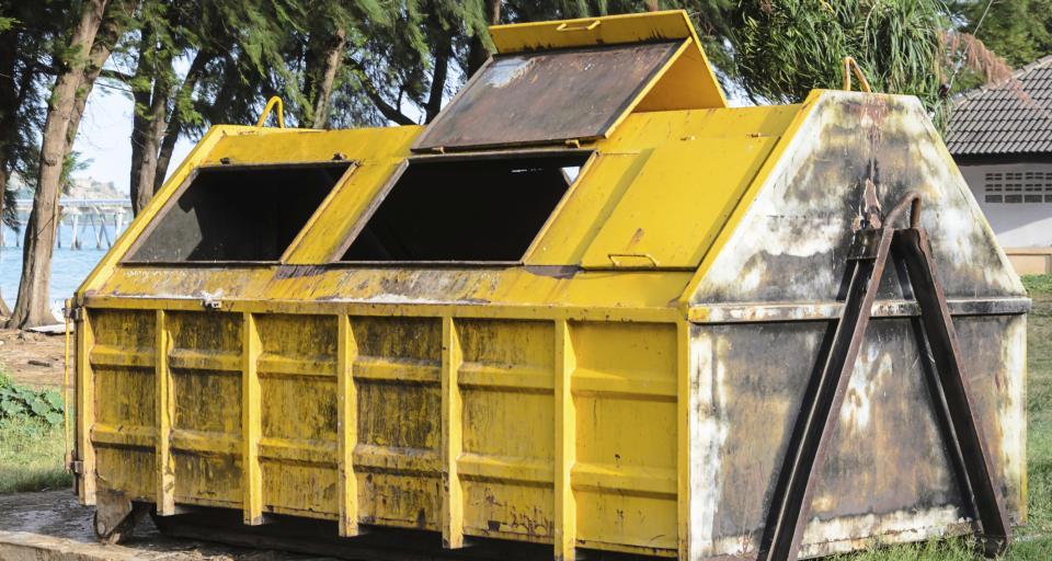 Drastyczne podwyżki opłat za śmieci w Warszawie