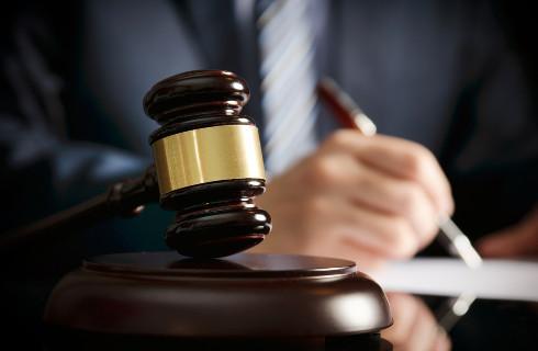 Sędzia już może mówić o planowanym rozstrzygnięciu